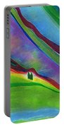 Travelers Foothills By Jrr Portable Battery Charger