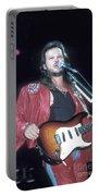 Musician Travis Tritt   Portable Battery Charger