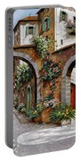Tre Archi Portable Battery Charger by Guido Borelli