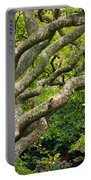 Tree #1 Portable Battery Charger