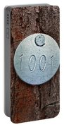 Tree 1001 Portable Battery Charger