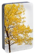 Tree Portable Battery Charger