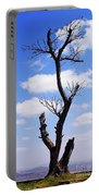 Tree 8 Portable Battery Charger