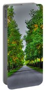 Tree Alley Portable Battery Charger