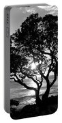 Tree And Sun Portable Battery Charger
