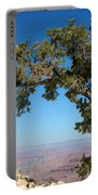Tree Arch Portable Battery Charger