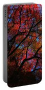 Tree Color Blast Portable Battery Charger