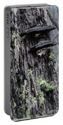 Tree Conk Portable Battery Charger