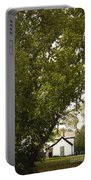 Tree Covered Portable Battery Charger