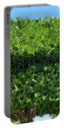Tree House Fantasy Portable Battery Charger