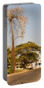 Tree In Goa Portable Battery Charger