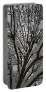 Tree Limb 4 Portable Battery Charger