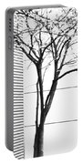 Tree Lines Portable Battery Charger