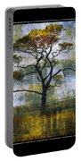 Tree Of Colours Portable Battery Charger