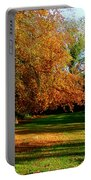 Tree Of Gold Portable Battery Charger