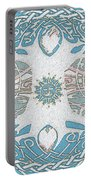 Tree Of Life Waters Edge Portable Battery Charger