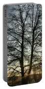 Tree Of Light Portable Battery Charger