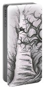 Tree Of Love Portable Battery Charger