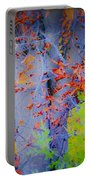 Tree Of Many Colors Portable Battery Charger
