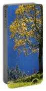 Tree Of Seasons Portable Battery Charger