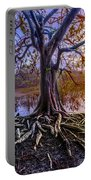 Tree Of Souls Portable Battery Charger