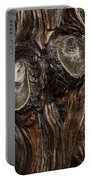 Tree Owl Portable Battery Charger
