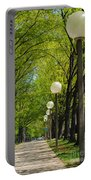 Tree Ride Portable Battery Charger