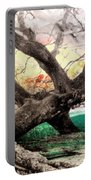 Tree Series 01 Portable Battery Charger