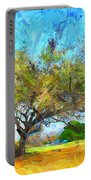 Tree Series 64 Portable Battery Charger