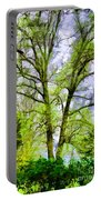 Tree Tops Iv Portable Battery Charger