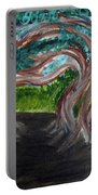 Tree Tunnel Portable Battery Charger