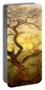 Trees Of Crows Portable Battery Charger