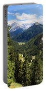 Trentino - Val Duron Portable Battery Charger