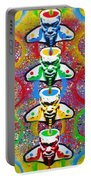 Tribal Soup Portable Battery Charger