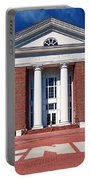 Trible Library Christopher Newport University Portable Battery Charger