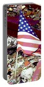 Tribute To Joplin Portable Battery Charger