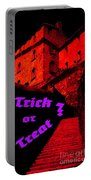 Trick Or Treat ? Portable Battery Charger