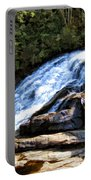 Triple Falls II Portable Battery Charger