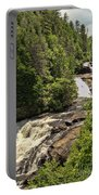 Triple Falls Portable Battery Charger