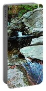 Triple Waterfall Portable Battery Charger