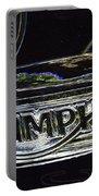 Triumph 2 Portable Battery Charger