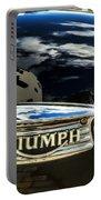 Triumph Portable Battery Charger