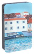 Trogir Croatia Portable Battery Charger