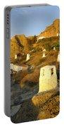 Troglodyte Caves Smokestack Portable Battery Charger
