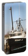 Troller At Dock Portable Battery Charger