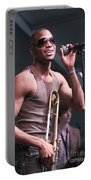 Musician Trombone Shorty Portable Battery Charger
