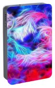 Tropical Coral Reef Portable Battery Charger