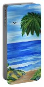 Tropical Path Portable Battery Charger
