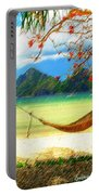Tropical Peace Portable Battery Charger