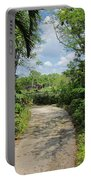 Tropical Trail Portable Battery Charger